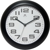 12in Modern Designed Wall Clock - TFT6048