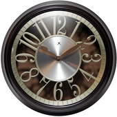 15in Wall Clock - TFT6088
