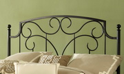 Cartwright Headboard - King - w/Rails - THD5472