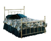 Chelsea Bed Set - King - Rails not included - THD5504
