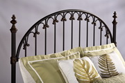 Kirkwell Headboard - Full/Queen - Rails not included - THD6290