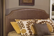 Durango King Headboard Set w/ Rails - THD5748