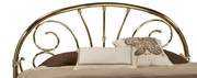 Jackson Headboard - Full - Rails not included - THD5998