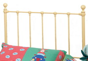 Molly Headboard - Twin - Rails not included - THD6918