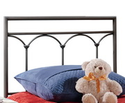 McKenzie Headboard - Twin - Rails not included - THD6726