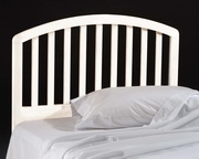 Carolina Headboard - Twin - w/Rails - THD5424