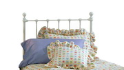 Molly Headboard - Twin - Rails not included - THD6928