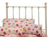Molly Headboard - Twin - w/Rails - THD6952