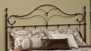 Bennett Headboard - Full/Queen - Rails not included - THD5144