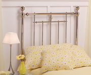 Holland Headboard - Twin - Rails not included - THD5912