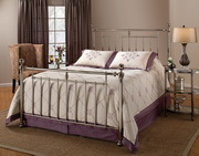 Holland Bed Set - Full - Rails not included - THD5914