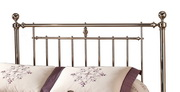Holland Headboard - King - Rails not included - THD5920