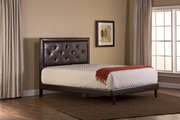 Becker Twin Bed Set w/ Rails - THD5078
