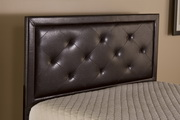 Becker Headboard - Twin - w/Rails - THD5086
