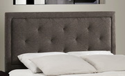Becker Headboard - Twin - w/Rails - THD5110