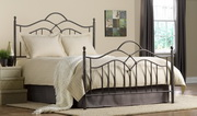 Oklahoma Bed Set - King - Rails not included - THD7058