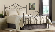 Oklahoma Bed Set - King - w/Rails - THD7060