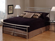 Soho Bed Set - King - Rails not included - THD7384