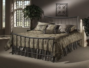 Edgewood Bed Set - Full - Rails not included - THD5758