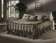 Edgewood Bed Set - King - w/Rails - THD5770