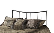 Edgewood Headboard - Full/Queen - w/Rails - THD5786