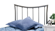 Edgewood Headboard - Twin - w/Rails - THD5790