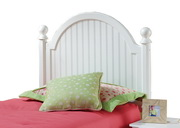 Westfield Post Headboard - Twin - Rails not included - THD7854