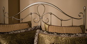 Doheny Headboard - King - Rails not included - THD5698