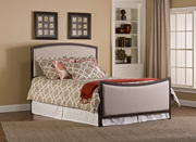 Bayside Bed Set with Rails - Full - THD5050