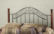 Martino Headboard - Full/Queen - Rails not included - THD6676