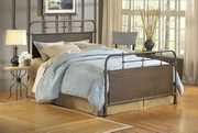 Kensington Bed Set - Full - w/Rails - THD6200