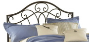 Josephine Headboard - Full/Queen - Rails not included - THD6098