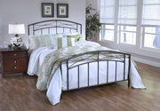 Morris Bed Set - Full - Rails not included - THD6982