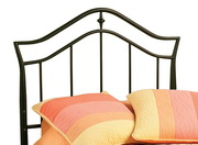 Imperial Headboard - Twin - w/Rails - THD5990