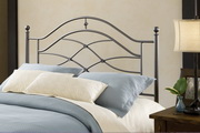 Cole Headboard - Twin - w/Rails - THD5624
