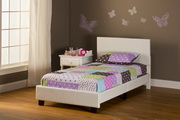 Springfield Bed in a Box Bed Set - Twin - THD7452