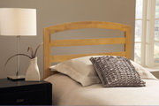 Sophia Headboard - Full/Queen - w/Rails - THD7426