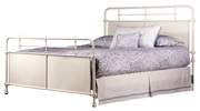 Kensington Bed Set - King - w/Rails - THD6238