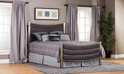 Montego Bed Set - Queen - with Rails  - THD6964