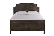 Riviera Bed Set - Queen - Rails Included - THD7220