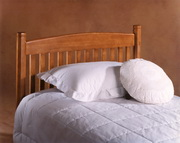 Oak Tree Headboard - Twin - Rails not included - THD7040