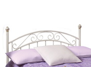 Emily Headboard - Full - Rails not included - THD5804