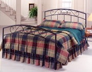 Wendell Bed Set - Queen - Rails not included - THD7738