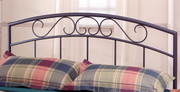 Wendell Headboard - Full/Queen - w/Rails - THD7748