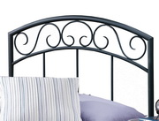 Wendell Headboard - Twin - w/Rails - THD7750