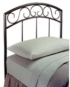 Wendell Headboard - Twin - Rails not included - THD7752