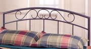 Wendell Headboard - Full/Queen - w/Rails - THD7764