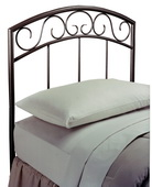 Wendell Headboard - Twin - w/Rails - THD7766