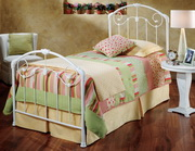 Maddie Bed Set - Twin - Rails not included - THD6546