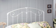 Maddie Headboard - Twin - Rails not included - THD6548